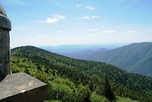Visit In The Cevennes The Peak Of Mont Aigoual And Its
