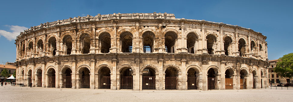 The-Arenas-of-Nimes